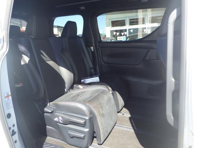 2.5Z Aエディション ゴールデンアイズ 4WD 11インチナビ 地デジ CD/DVD/BLUETOOTH バックカメラ ETC 衝突被害軽減装置 両側自動ドア クルコン コーナーセンサー LED フォグ アルミ(16枚目)