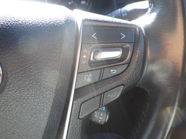 2.5Z Aエディション ゴールデンアイズ 4WD 11インチナビ 地デジ CD/DVD/BLUETOOTH バックカメラ ETC 衝突被害軽減装置 両側自動ドア クルコン コーナーセンサー LED フォグ アルミ(20枚目)