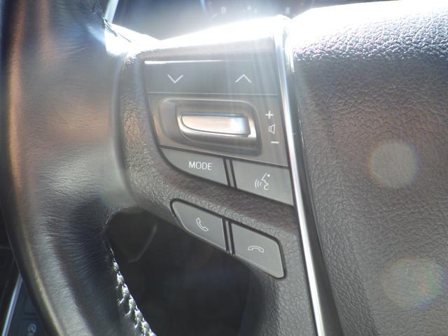 2.5Z Aエディション ゴールデンアイズ 4WD 11インチナビ 地デジ CD/DVD/BLUETOOTH バックカメラ ETC 衝突被害軽減装置 両側自動ドア クルコン コーナーセンサー LED フォグ アルミ(21枚目)