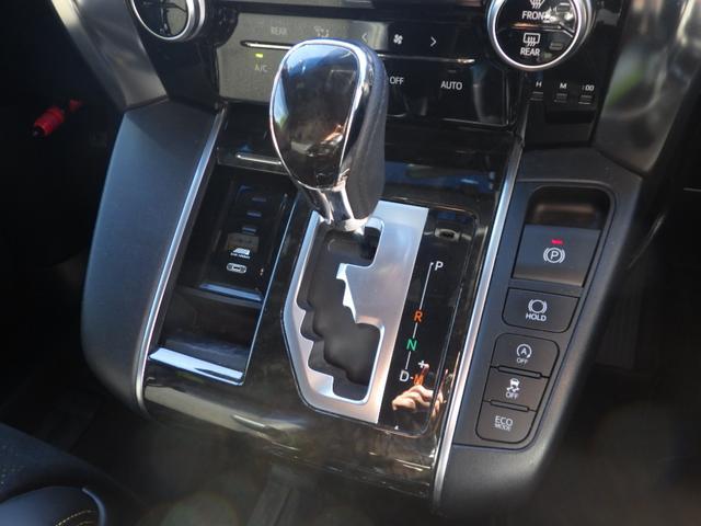 2.5Z Aエディション ゴールデンアイズ 4WD 11インチナビ 地デジ CD/DVD/BLUETOOTH バックカメラ ETC 衝突被害軽減装置 両側自動ドア クルコン コーナーセンサー LED フォグ アルミ(32枚目)