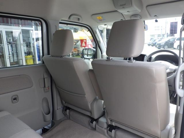 E 4WD ターボ 当社下取り直販車 社外フルセグナビ 左側電動スライドドア 運転席シートヒーター HIDヘッドライト バックカメラ ETC BLUETOOTH接続 衝突被害軽減装置 スマートキー 保証書(16枚目)