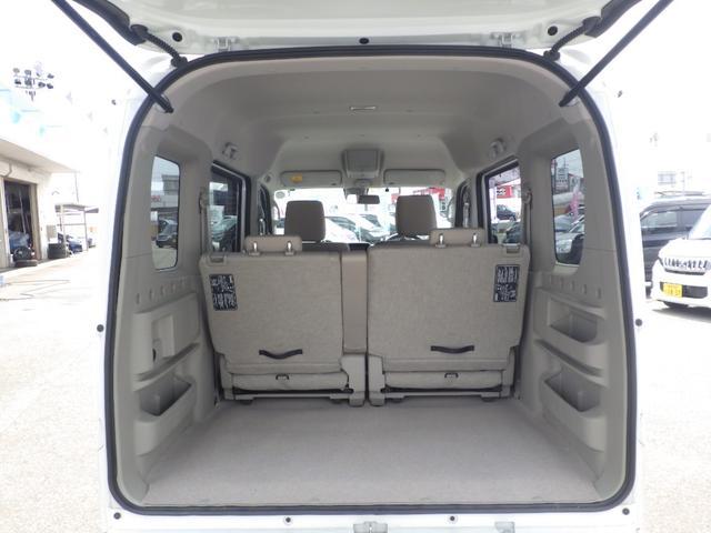 E 4WD ターボ 当社下取り直販車 社外フルセグナビ 左側電動スライドドア 運転席シートヒーター HIDヘッドライト バックカメラ ETC BLUETOOTH接続 衝突被害軽減装置 スマートキー 保証書(18枚目)
