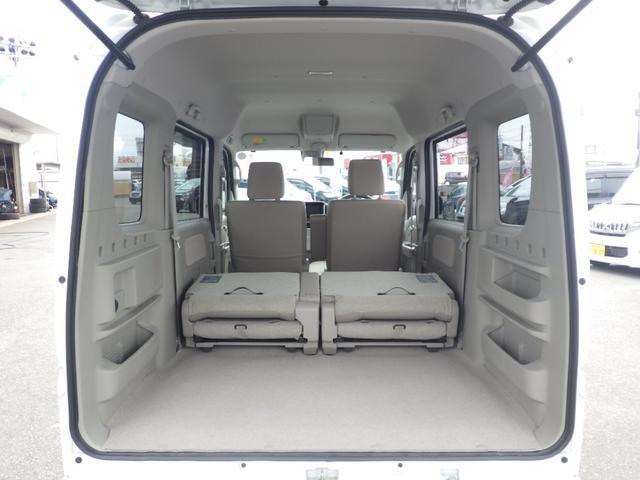 E 4WD ターボ 当社下取り直販車 社外フルセグナビ 左側電動スライドドア 運転席シートヒーター HIDヘッドライト バックカメラ ETC BLUETOOTH接続 衝突被害軽減装置 スマートキー 保証書(19枚目)