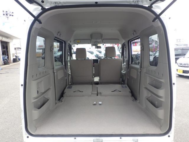 E 4WD ターボ 当社下取り直販車 社外フルセグナビ 左側電動スライドドア 運転席シートヒーター HIDヘッドライト バックカメラ ETC BLUETOOTH接続 衝突被害軽減装置 スマートキー 保証書(20枚目)