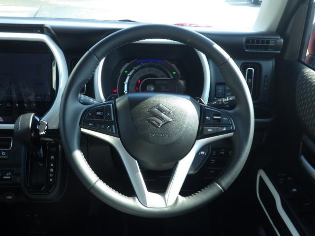 ハイブリッドXターボ 4WD 純正OPメモリーナビ フルセグ Bluetooth アラウンドビューモニター レーンアシスト コーナーアシスト レーダークルーズコントロール アイドリングストップ ETC シートヒーター(11枚目)