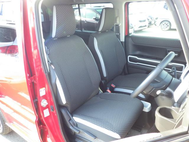 ハイブリッドXターボ 4WD 純正OPメモリーナビ フルセグ Bluetooth アラウンドビューモニター レーンアシスト コーナーアシスト レーダークルーズコントロール アイドリングストップ ETC シートヒーター(13枚目)