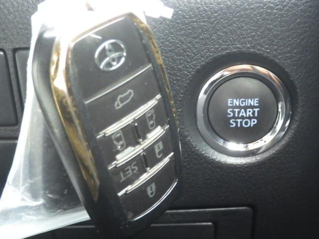 2.5Z Aエディション ゴールデンアイズ 4WD 純正ナビ フルセグ DVD Bluetooth バックカメラ 両側自動スライドドア 電動バックドア クルーズコントロール アイドリングストップ ETC 衝突被害軽減装置 ハーフレザーシート(35枚目)