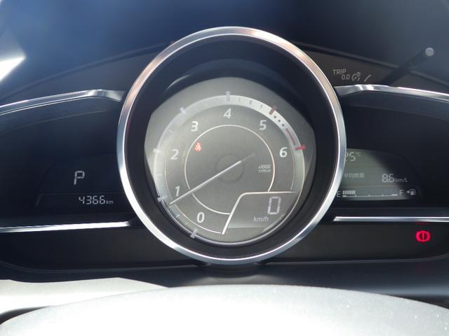 XD ツーリング 走行4366KM 4WD 1オーナー 純正エアロ ブラインドスポットモニター マツダコネクトナビ CD/DVD/BLUETOOTH ヒーター付ハーフレザーシートクルコン HUD アイドリングストップ(17枚目)