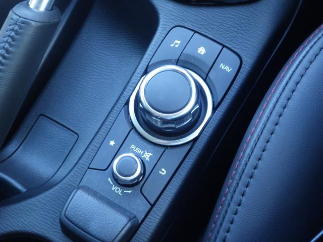 XD ツーリング 走行4366KM 4WD 1オーナー 純正エアロ ブラインドスポットモニター マツダコネクトナビ CD/DVD/BLUETOOTH ヒーター付ハーフレザーシートクルコン HUD アイドリングストップ(19枚目)