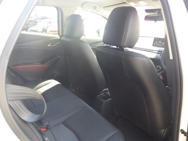 XD ツーリング 走行4366KM 4WD 1オーナー 純正エアロ ブラインドスポットモニター マツダコネクトナビ CD/DVD/BLUETOOTH ヒーター付ハーフレザーシートクルコン HUD アイドリングストップ(36枚目)
