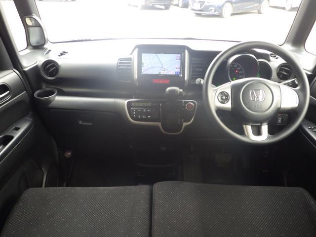 G・Lパッケージ 4WD -当社買取車- あんしんパッケージ 禁煙 ワンオーナー SDナビ バックカメラ CD/DVD再生 フルセグTV 左側自動ドア ETC エンジンスターター スマートキー 純正アルミ 取説(4枚目)