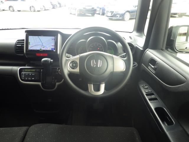 G・Lパッケージ 4WD -当社買取車- あんしんパッケージ 禁煙 ワンオーナー SDナビ バックカメラ CD/DVD再生 フルセグTV 左側自動ドア ETC エンジンスターター スマートキー 純正アルミ 取説(12枚目)