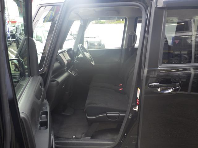 G・Lパッケージ 4WD -当社買取車- あんしんパッケージ 禁煙 ワンオーナー SDナビ バックカメラ CD/DVD再生 フルセグTV 左側自動ドア ETC エンジンスターター スマートキー 純正アルミ 取説(16枚目)