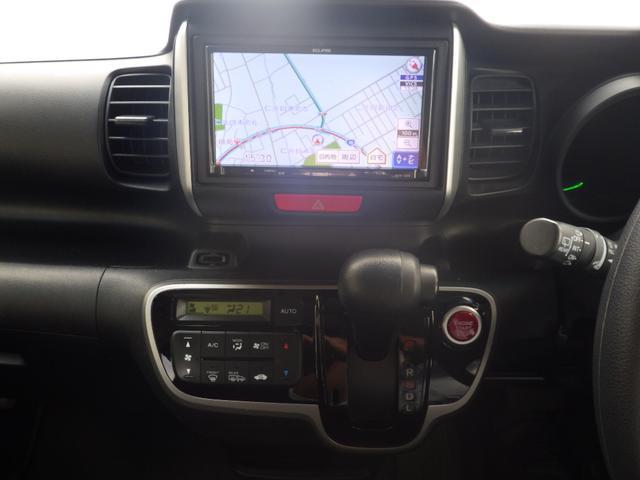 G・Lパッケージ 4WD -当社買取車- あんしんパッケージ 禁煙 ワンオーナー SDナビ バックカメラ CD/DVD再生 フルセグTV 左側自動ドア ETC エンジンスターター スマートキー 純正アルミ 取説(22枚目)