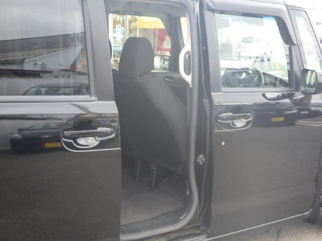 G・Lパッケージ 4WD -当社買取車- あんしんパッケージ 禁煙 ワンオーナー SDナビ バックカメラ CD/DVD再生 フルセグTV 左側自動ドア ETC エンジンスターター スマートキー 純正アルミ 取説(39枚目)