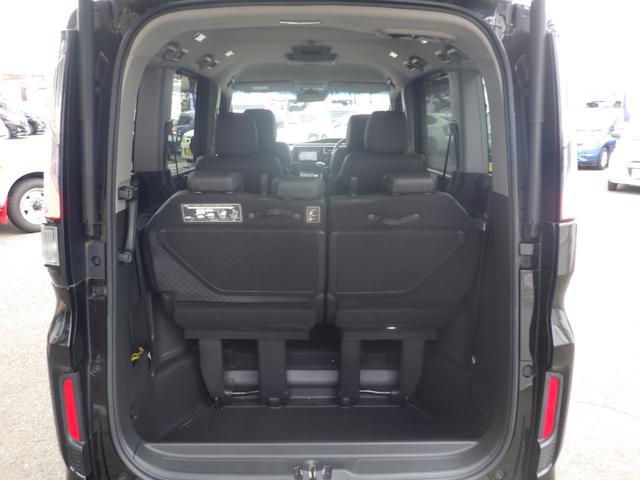 スパーダ・クールスピリット 4WD ホンダセンシング メモリーナビ アラウンドビューモニター フリップダウン CD/DVD/BLUETOOTH 地デジ 両側自動ドア ETC LEDライト シートヒーター ハーフレザー(20枚目)