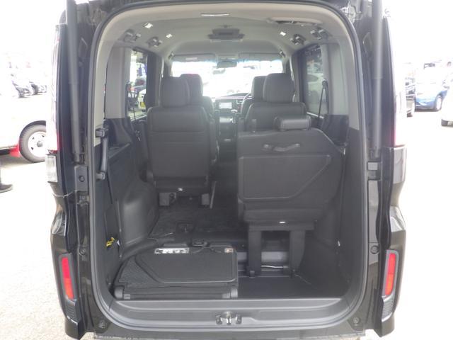 スパーダ・クールスピリット 4WD ホンダセンシング メモリーナビ アラウンドビューモニター フリップダウン CD/DVD/BLUETOOTH 地デジ 両側自動ドア ETC LEDライト シートヒーター ハーフレザー(21枚目)