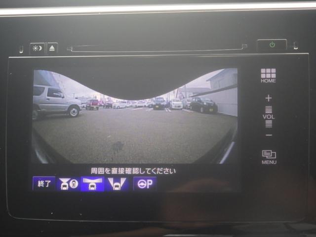 スパーダ・クールスピリット 4WD ホンダセンシング メモリーナビ アラウンドビューモニター フリップダウン CD/DVD/BLUETOOTH 地デジ 両側自動ドア ETC LEDライト シートヒーター ハーフレザー(27枚目)