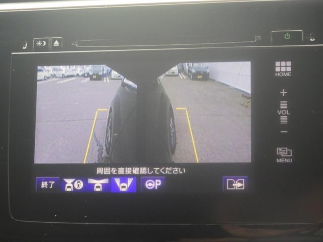 スパーダ・クールスピリット 4WD ホンダセンシング メモリーナビ アラウンドビューモニター フリップダウン CD/DVD/BLUETOOTH 地デジ 両側自動ドア ETC LEDライト シートヒーター ハーフレザー(28枚目)