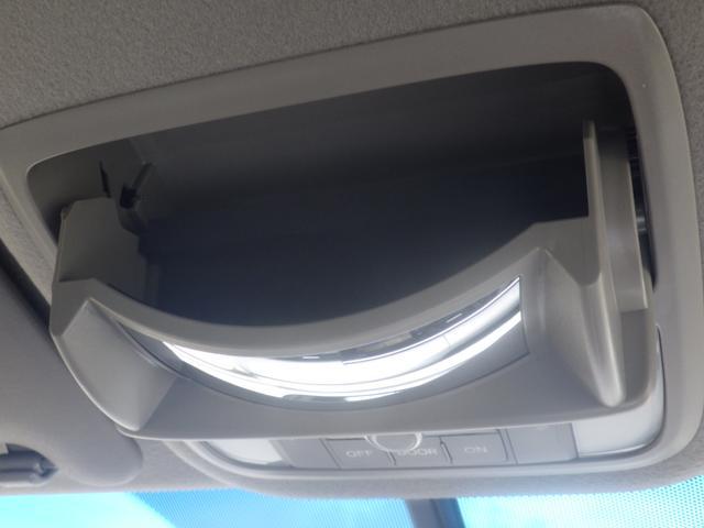 スパーダ・クールスピリット 4WD ホンダセンシング メモリーナビ アラウンドビューモニター フリップダウン CD/DVD/BLUETOOTH 地デジ 両側自動ドア ETC LEDライト シートヒーター ハーフレザー(44枚目)