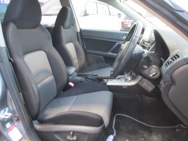 スバル レガシィツーリングワゴン 2.0GT 4WD ワンオーナー DVDナビ  DVD