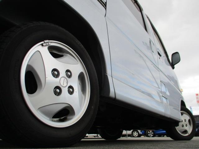 日産 クリッパーリオ G 4WD 関東方面仕入 純正アルミ CD キーレス