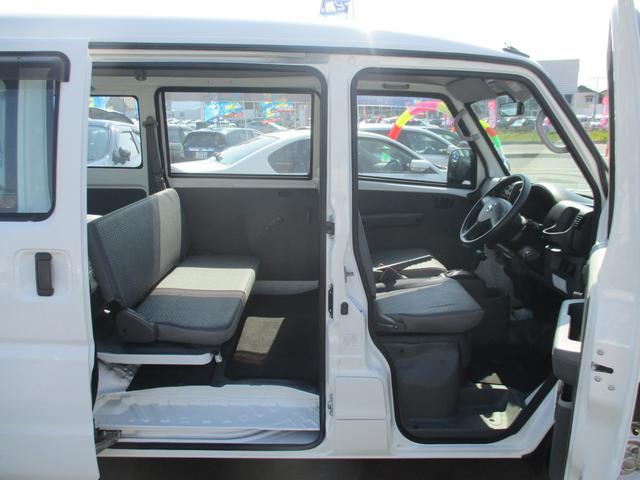 日産 クリッパーバン DX 4WD ハイルーフ ワンオーナー スライド