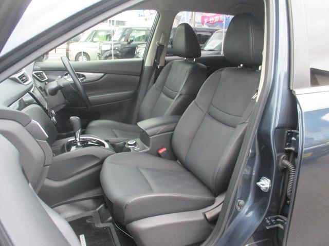日産 エクストレイル 20X エマージェンシーブレーキパッケージ4WD禁煙SDナビ