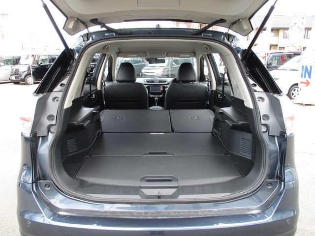 日産 エクストレイル 20X エマージェンシーブレーキパッケージ 4WD 禁煙車