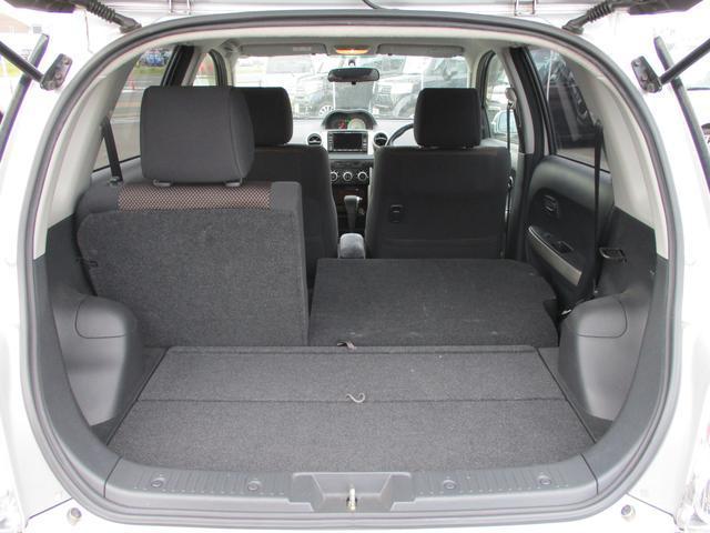 トヨタ イスト 1.5S Lエディション メーカーDVDナビ ディスチャージ