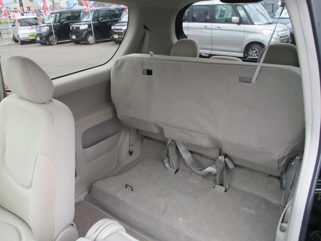 トヨタ ポルテ 130i Cパッケージ 禁煙車 SDナビ 左側電動ドア