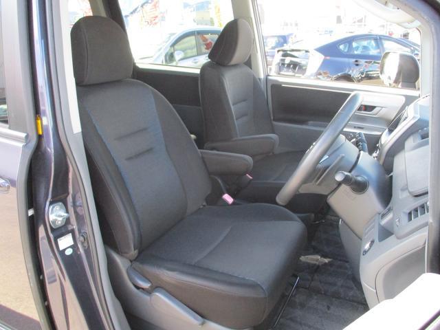 トヨタ ヴォクシー ZS 禁煙車 ワンオーナー HDDナビ 左側電動ドア ETC