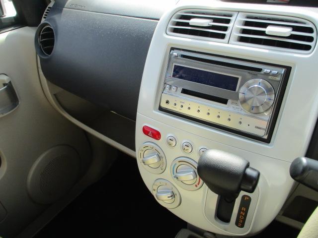 三菱 eKワゴン ジョイフィールド 禁煙車 CD MD AUX キーレス