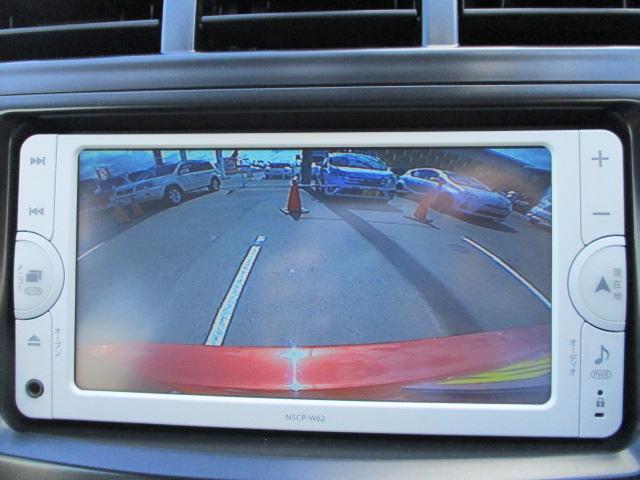 トヨタ プリウスアルファ Sツーリングセレクション 禁煙車 SDナビ LED Bカメラ
