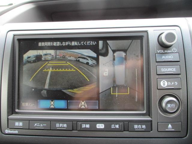 Z ワンオーナー HDDナビアラウンドビューモニター両側電動(6枚目)