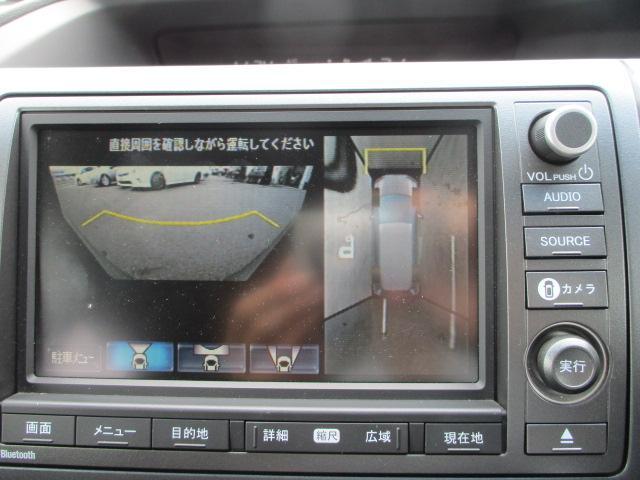 Z ワンオーナー HDDナビアラウンドビューモニター両側電動(8枚目)
