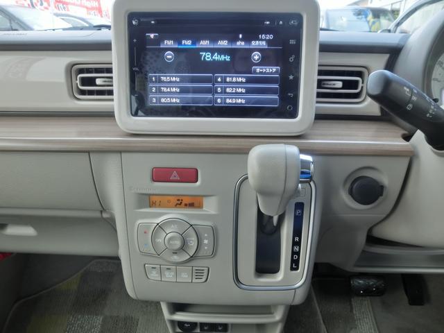 X 4WD レーダーブレーキサポート 全方位モニター 夏冬タイヤセット メモリーナビ&フルセグTV&DVD&ブルートゥース&USB&AUX スマートキー&プッシュスタート シートヒーター HIDライト(8枚目)