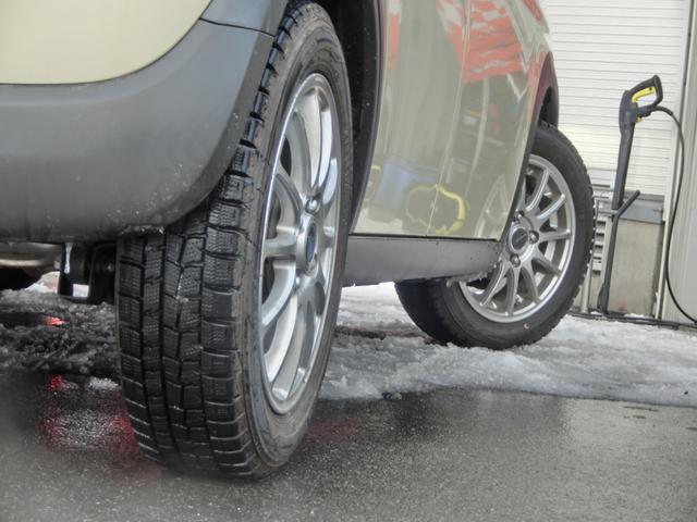 X 4WD レーダーブレーキサポート 全方位モニター 夏冬タイヤセット メモリーナビ&フルセグTV&DVD&ブルートゥース&USB&AUX スマートキー&プッシュスタート シートヒーター HIDライト(15枚目)