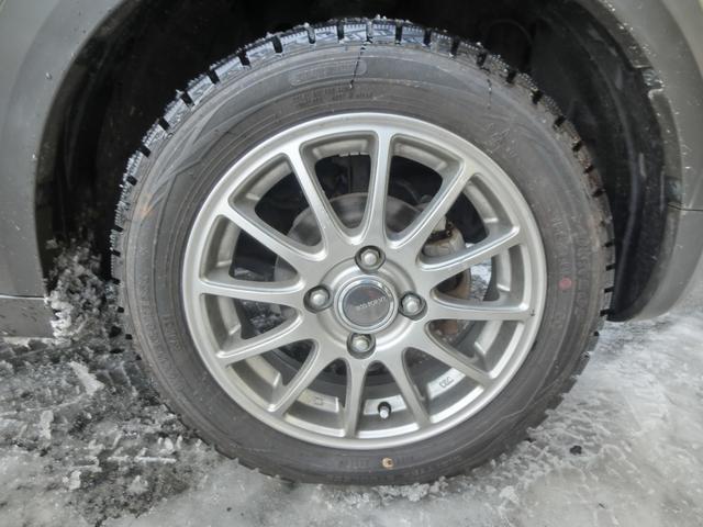 X 4WD レーダーブレーキサポート 全方位モニター 夏冬タイヤセット メモリーナビ&フルセグTV&DVD&ブルートゥース&USB&AUX スマートキー&プッシュスタート シートヒーター HIDライト(32枚目)