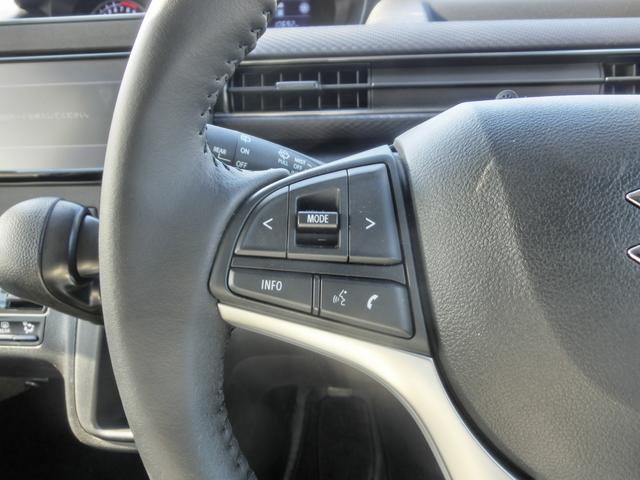 ハイブリッドFZ レーダーブレーキ&レーンアシスト&アラウンドビューモニター SDナビ&CD&DVD&ブルートゥース&音楽録音 ステリモ LEDライト&オートライト ETC アイドリングストップ シートヒーター(9枚目)