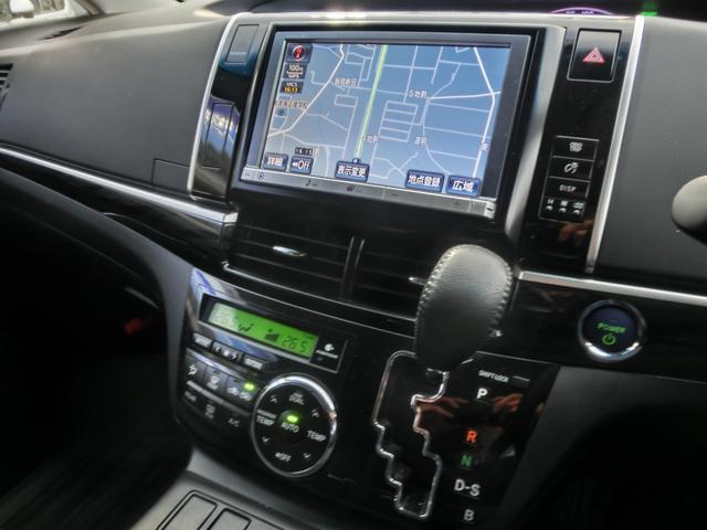 アエラス プレミアムエディション 4WD 8型HDDナビ&フルセグTV&バックカメラ&音楽録音&DVD&BT 両側電動スライド 電動ハーフレザーシート AC100V電動 HID&フォグ ドライブレコーダー 純正17AWスマートキー(42枚目)