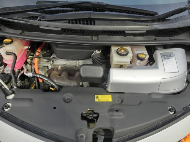 アエラス プレミアムエディション 4WD 8型HDDナビ&フルセグTV&バックカメラ&音楽録音&DVD&BT 両側電動スライド 電動ハーフレザーシート AC100V電動 HID&フォグ ドライブレコーダー 純正17AWスマートキー(47枚目)