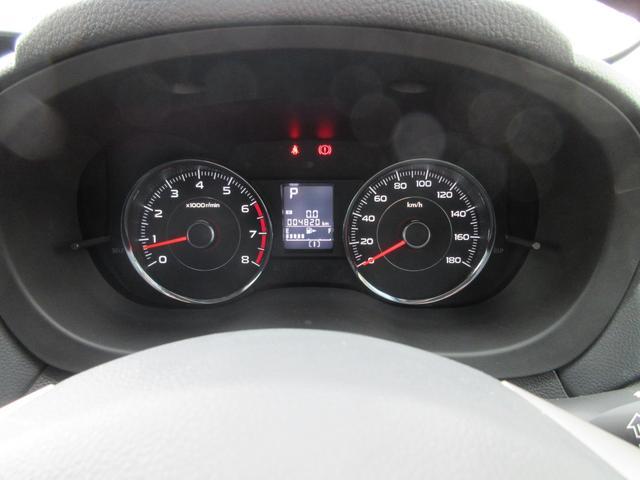 2.0XT アイサイト 4WD 禁煙車 衝突軽減サポート レーンアシスト レーダークルーズ ドライブレコーダー コーナーセンサー シートヒーター SDナビ&CD&DVD&ブルートゥース&フルセグTV&バックカメラ ETC(9枚目)