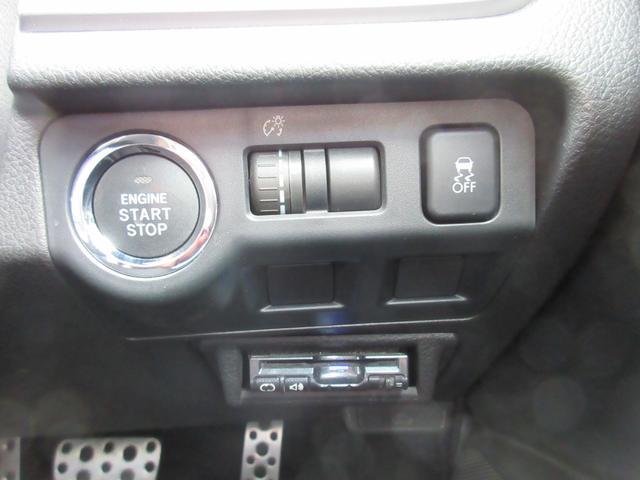 2.0XT アイサイト 4WD 禁煙車 衝突軽減サポート レーンアシスト レーダークルーズ ドライブレコーダー コーナーセンサー シートヒーター SDナビ&CD&DVD&ブルートゥース&フルセグTV&バックカメラ ETC(16枚目)