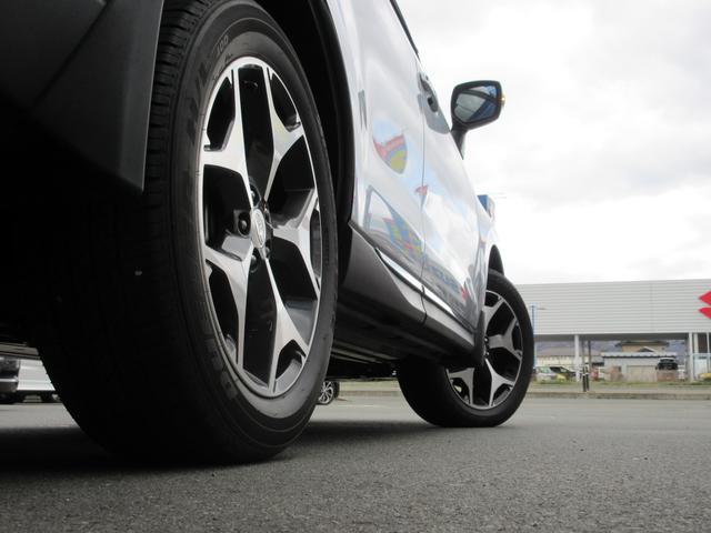 2.0XT アイサイト 4WD 禁煙車 衝突軽減サポート レーンアシスト レーダークルーズ ドライブレコーダー コーナーセンサー シートヒーター SDナビ&CD&DVD&ブルートゥース&フルセグTV&バックカメラ ETC(30枚目)