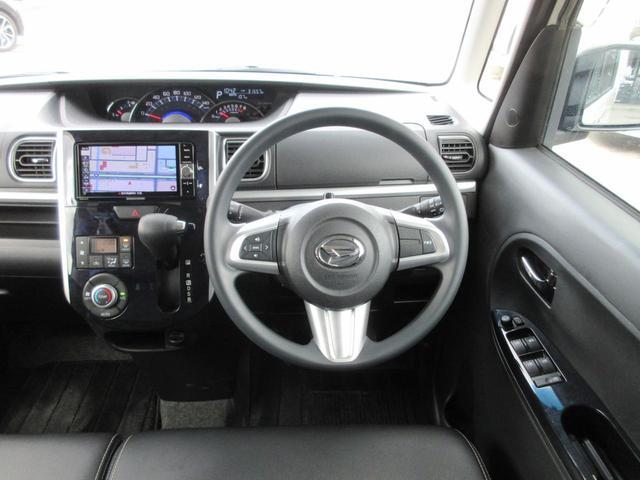 カスタムX SAIII 4WD 禁煙車 衝突軽減サポート レーンアシスト ドライブレコーダー エンジンスターター メモリーナビ&CD&DVD&フルセグTV&ブルートゥース&バックカメラ シートヒーター 左側電動スライドドア(30枚目)