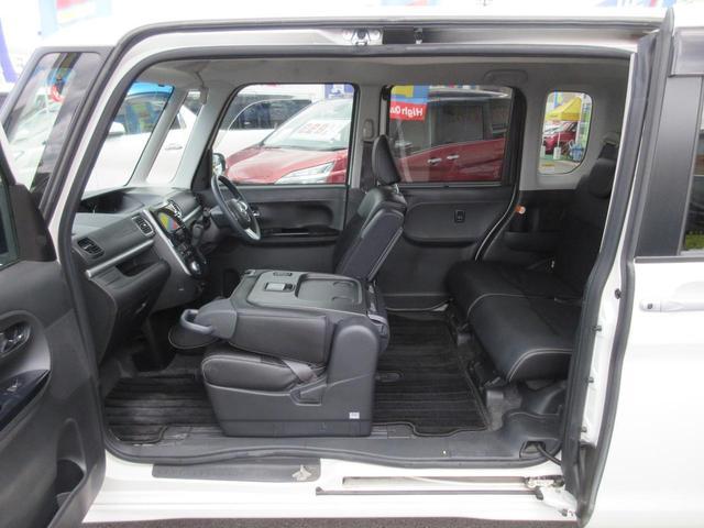 カスタムX SAIII 4WD 禁煙車 衝突軽減サポート レーンアシスト ドライブレコーダー エンジンスターター メモリーナビ&CD&DVD&フルセグTV&ブルートゥース&バックカメラ シートヒーター 左側電動スライドドア(41枚目)