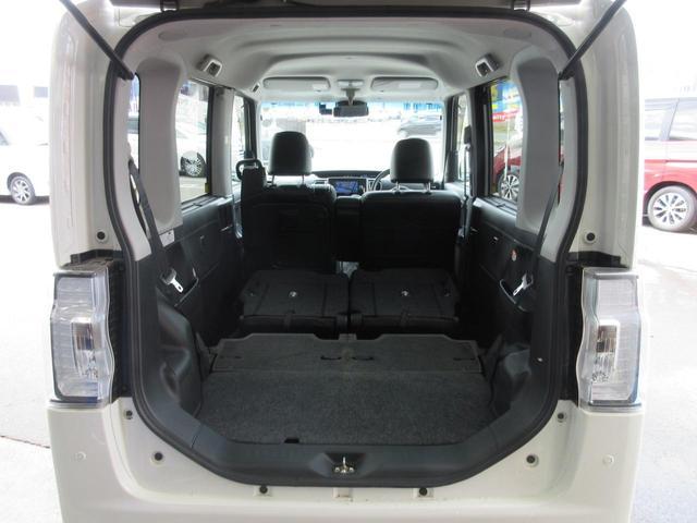 カスタムX SAIII 4WD 禁煙車 衝突軽減サポート レーンアシスト ドライブレコーダー エンジンスターター メモリーナビ&CD&DVD&フルセグTV&ブルートゥース&バックカメラ シートヒーター 左側電動スライドドア(43枚目)
