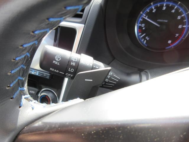 1.6GT-Sアイサイト 【茨城仕入】4WD 禁煙 寒冷地仕様 衝突軽減サポート&アダプティブクルーズ&レーンアシスト 純正SDナビ&DVD再生&フルセグTV&ブルートゥース LEDヘッドライト&フォグ ETC 純正アルミ(14枚目)