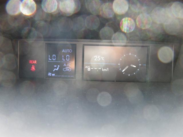 1.6GT-Sアイサイト 【茨城仕入】4WD 禁煙 寒冷地仕様 衝突軽減サポート&アダプティブクルーズ&レーンアシスト 純正SDナビ&DVD再生&フルセグTV&ブルートゥース LEDヘッドライト&フォグ ETC 純正アルミ(22枚目)